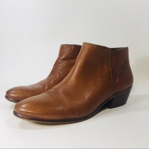 Sam Edelman Ankle Boots size 9